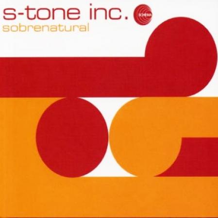 S-Tone Inc. - Sobrenatural