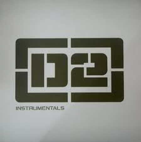 Marcelo D2 ‎– Looking For The Perfect Beat (Instrumentals)