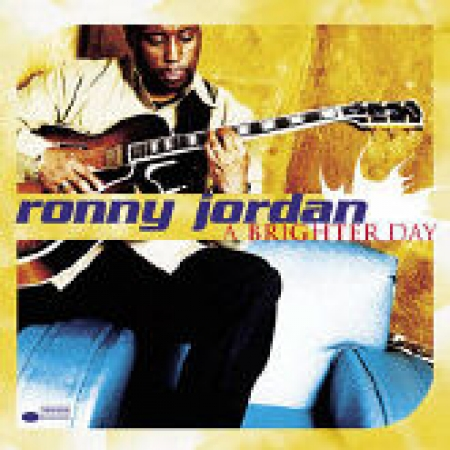 Ronny Jordan ‎– A Brighter Day