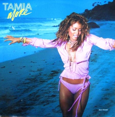 Tamia – More (Album Sampler)