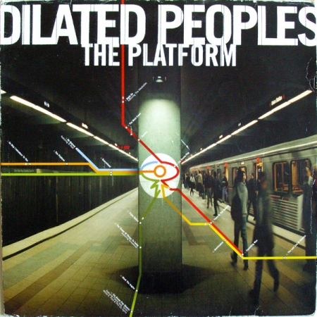 Dilated Peoples ?– The Platform