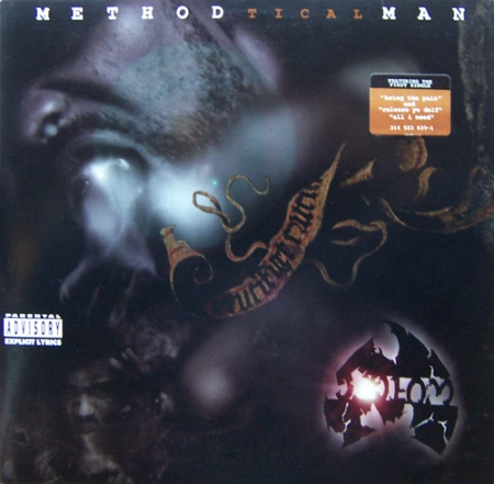 Method Man - Tical (LACRADO)