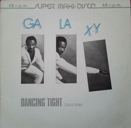Galaxy - Dancing Tight