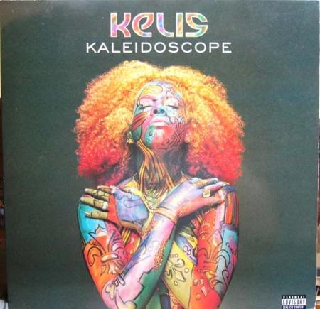 Kelis ?– Kaleidoscope