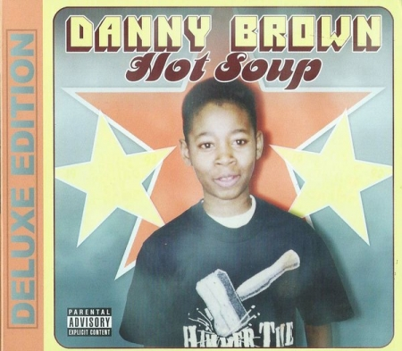 Danny Brown – Hot Soup