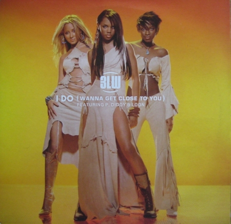 3LW Feat P. Diddy & Loon - I Do (Wanna Get Close To You)