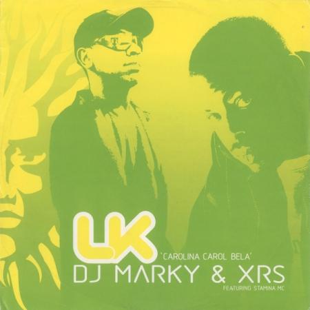 DJ Marky & XRS Feat Stamina MC - LK 'Carolina Carol Bela'