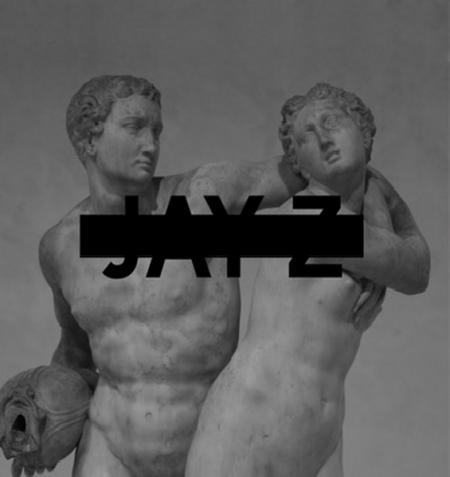 Jay-Z - Magna Carta… Holy Grail