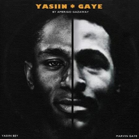 Amerigo Gazaway ?– Yasiin Gaye: The Departure (Side One)