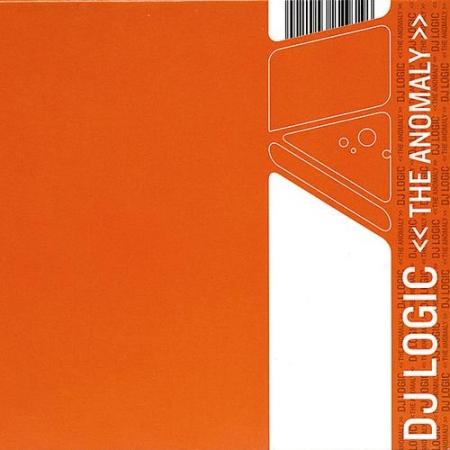 DJ Logic – The Anomaly