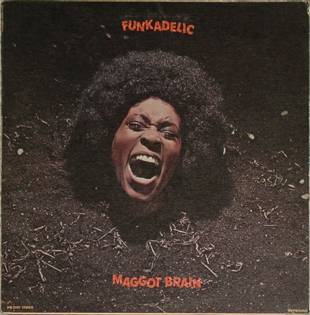 Funkadelic – Maggot Brain LACRADO