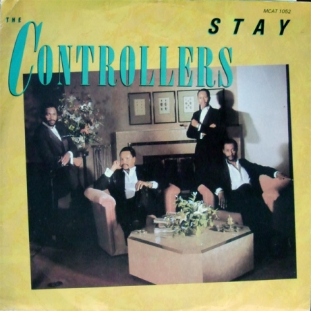 The Controllers - Stay
