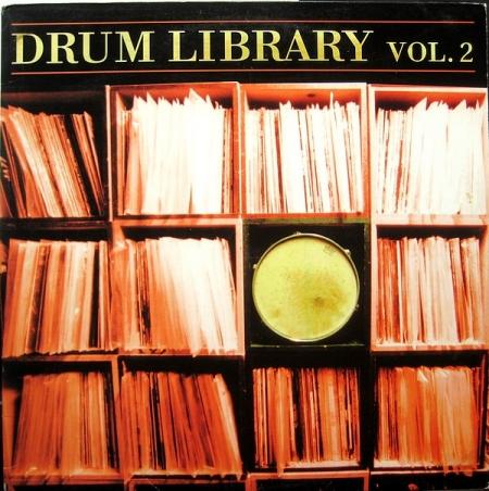 Paul Nice - Drum Library Vol. 2