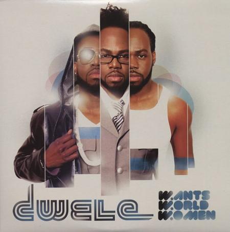 Dwele - Wants World Women