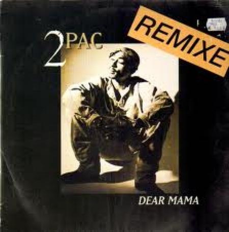 2Pac – Dear Mama (Remix)