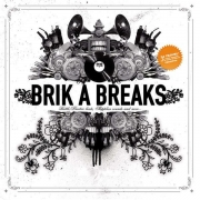 Dj Troubl' ‎– Brik A Breaks