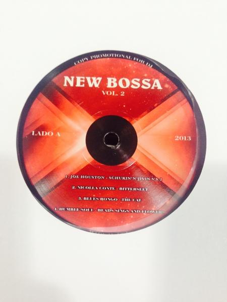 New Bossa Vol. 2