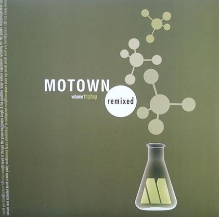 Motown HipHop Vol. 1
