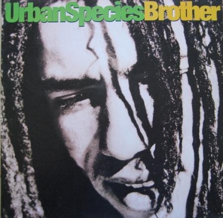 Urban Species - Brother