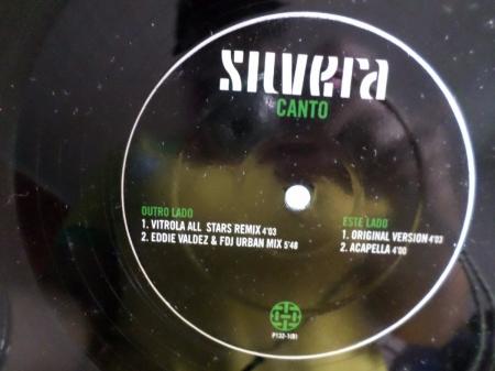 Silvera - Canto