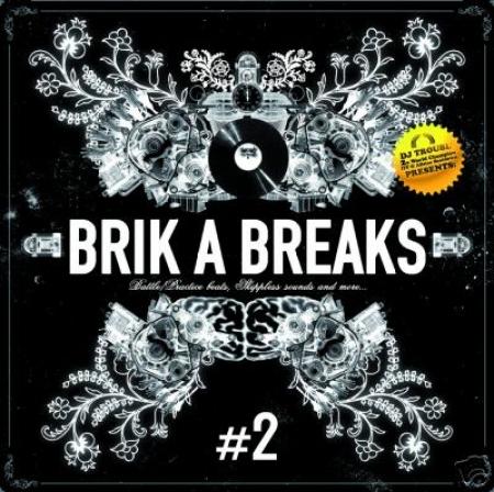 DJ Troubl – Brik A Breaks 2