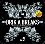 DJ Troubl ‎– Brik A Breaks 2