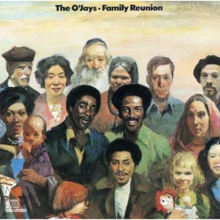 The O'Jays – Family Reunion