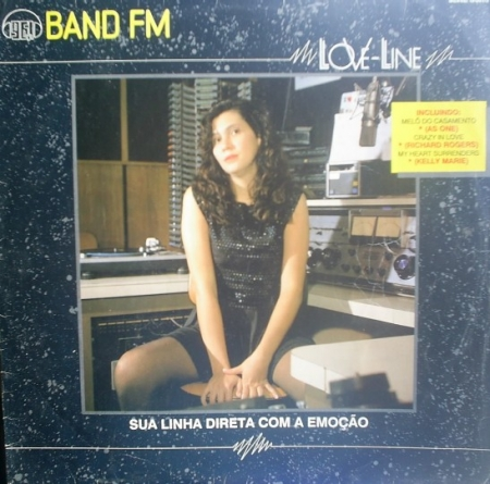 Band FM - Love Line
