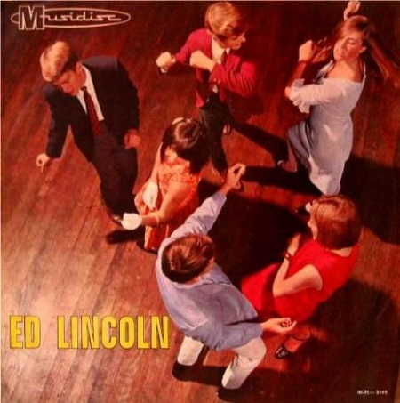 Ed Lincoln - LP