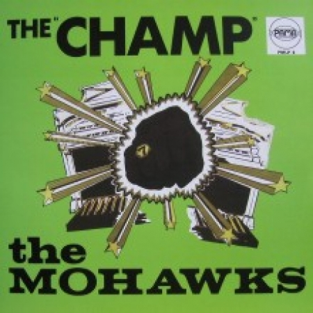 The Mohawks ‎– The Champ