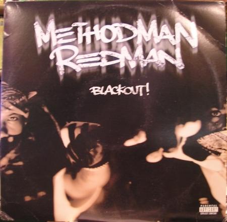 Method Man & Redman – Blackout!