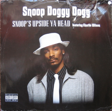 Snoop Doggy Dogg Feat. Charlie Wilson – Snoop's Upside Ya Head