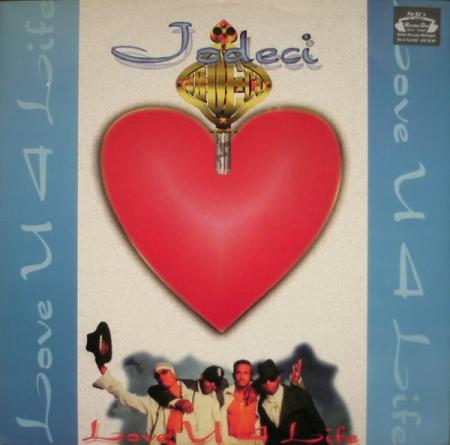 Jodeci – Love U 4 Life