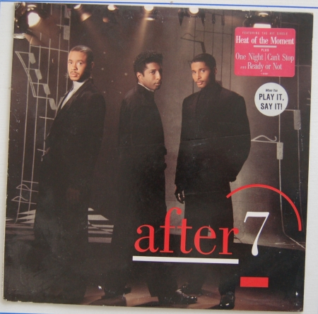 After 7 ‎– After 7