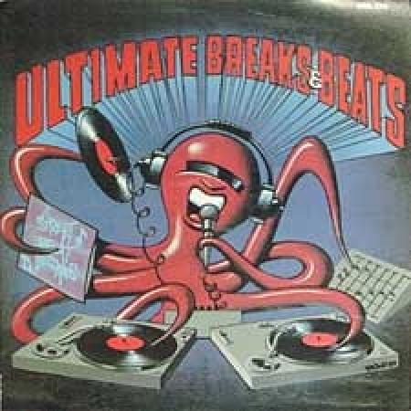 Ultimate Breaks & Beats