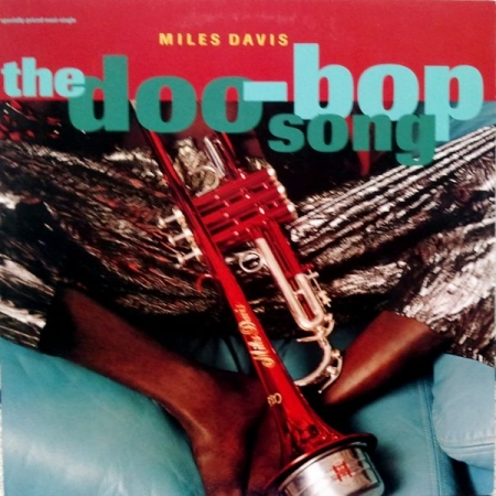 Miles Davis ‎– The Doo Bop Song