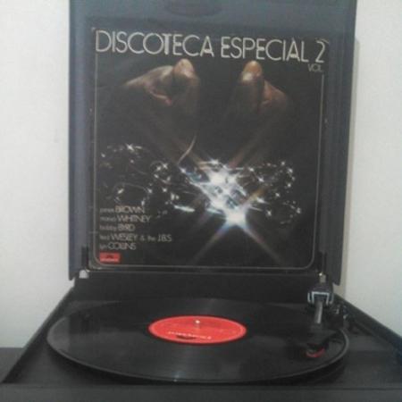 Discoteca Especial Vol.2