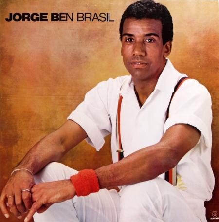 Jorge Ben – Ben Brasil