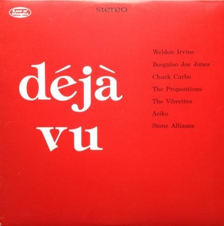 Various - Déjà Vu