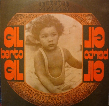 Gilberto Gil – Expresso 2222