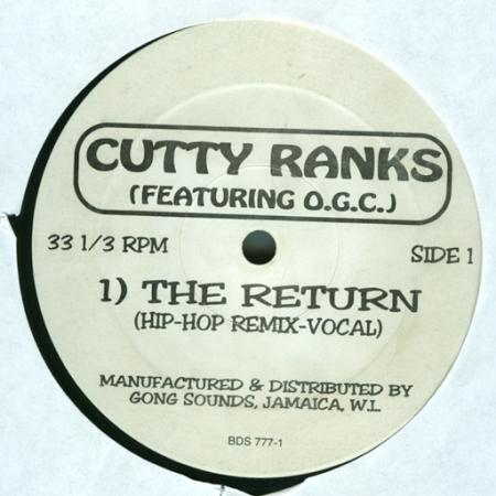 Cutty Ranks – The Return (Remix)