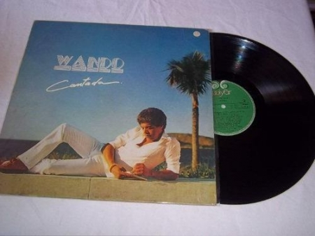 Wando - Cantada
