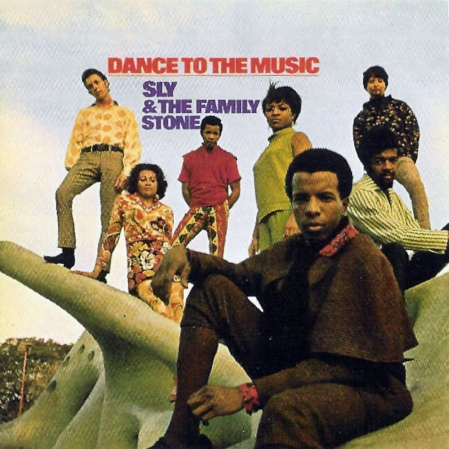 Os Grandes Sucessos De Sly And The Family Stone