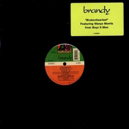 Brandy – Brokenhearted