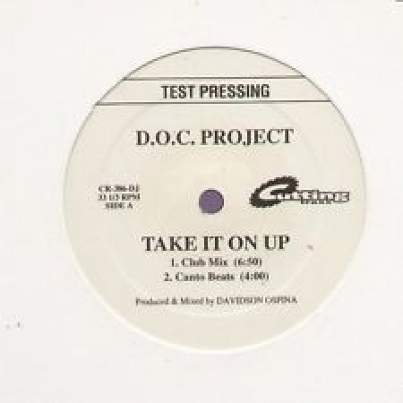 DOC Project - Take It On Up