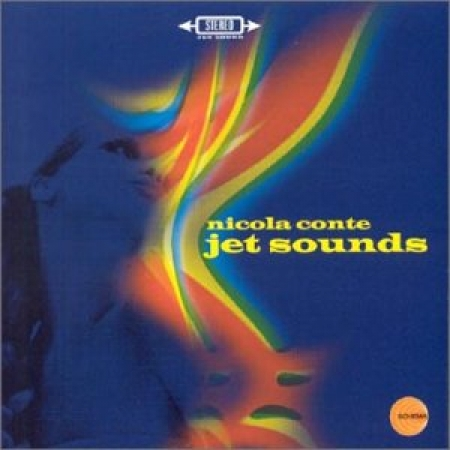Nicola Conte – Jet Sounds