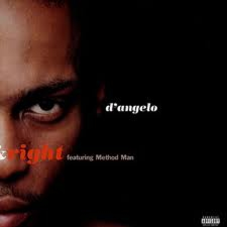 D'Angelo ‎– Left & Right