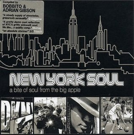 New York Soul: A Bite Of Soul From The Big Apple