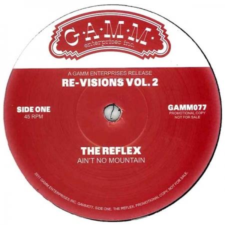 Re-Visions Vol.2