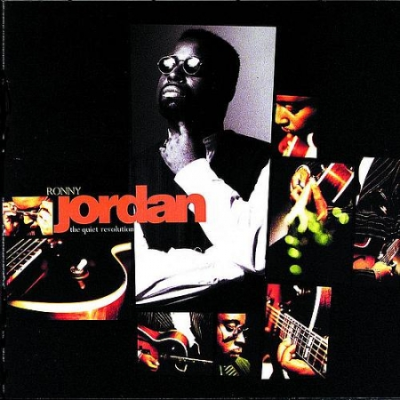 Ronny Jordan - The Quiet Revolution